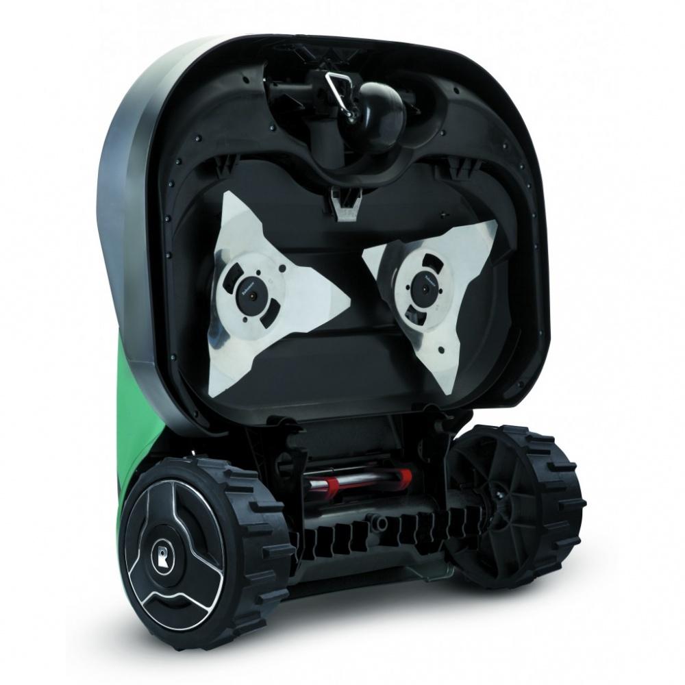 Robomow RS 635 PRO SV