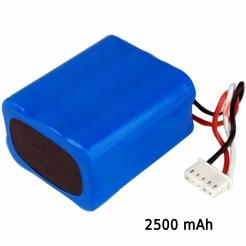 Batéria Ni-MH 2500 mAh