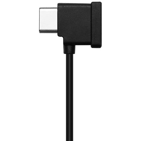 RC kábel s microUSB konektorom pre DJI Mavic AIR 2