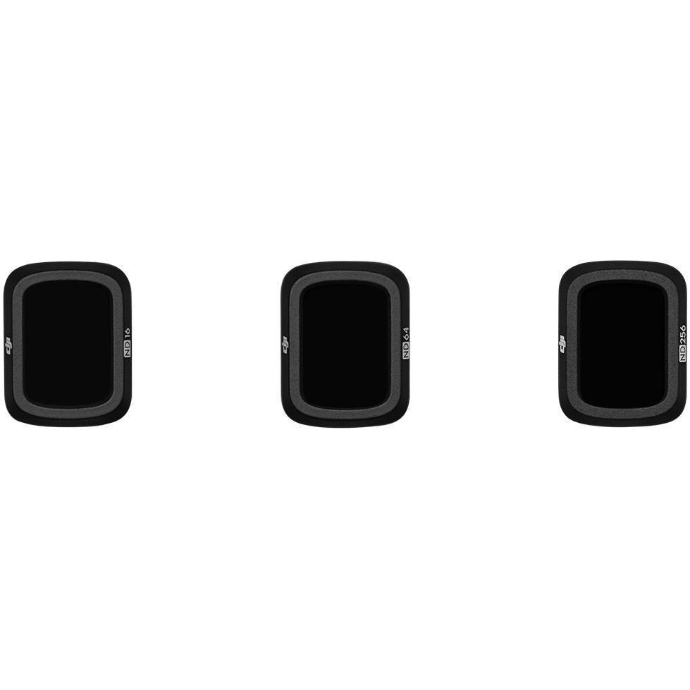 Set ND filtrov pre DJI Mavic AIR 2 (ND16/64/256)