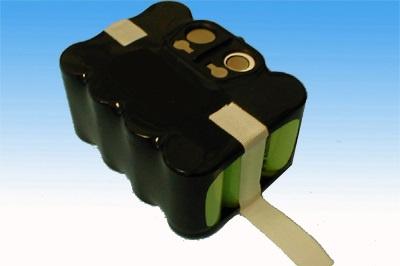 Batéria Sencor SVC 9031 - 3000mAh