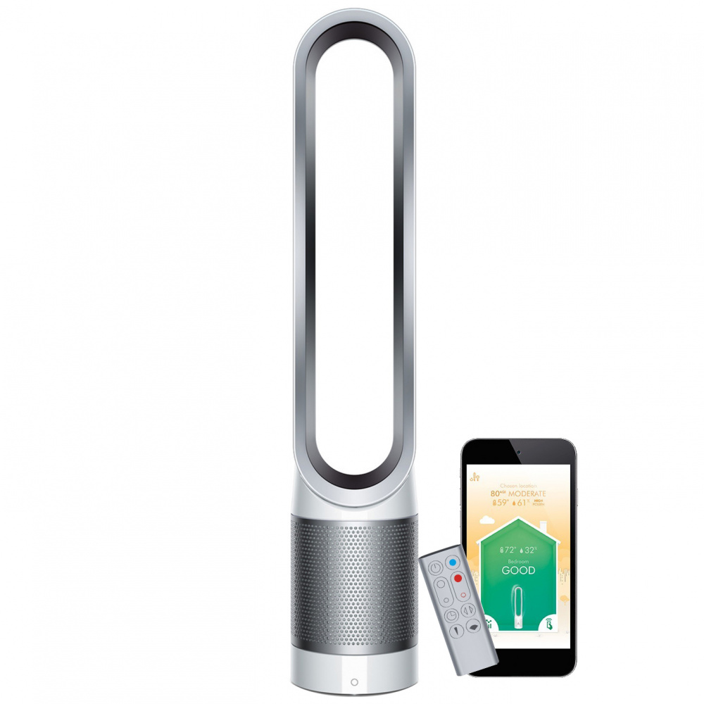 Dyson Pure Cool Link TP02