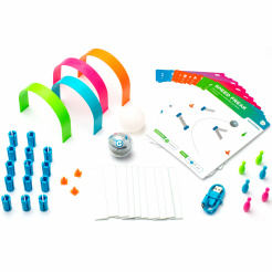 Sphero Mini Clear Activity Kit