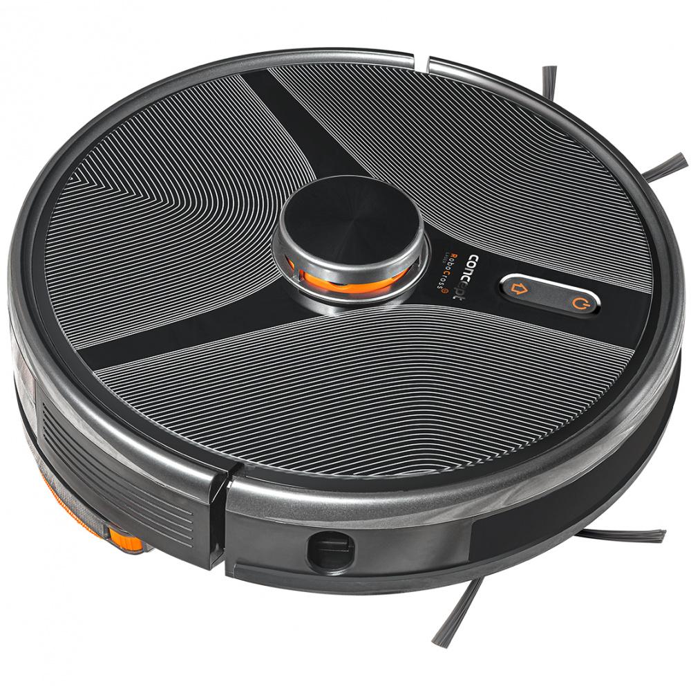 Concept VR3110 2v1 RoboCross Laser