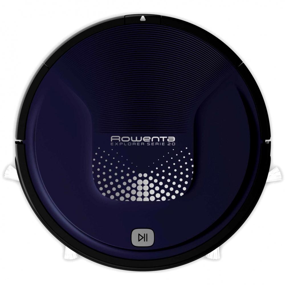 Rowenta RR6871WH Explorer Serie 20 Aqua