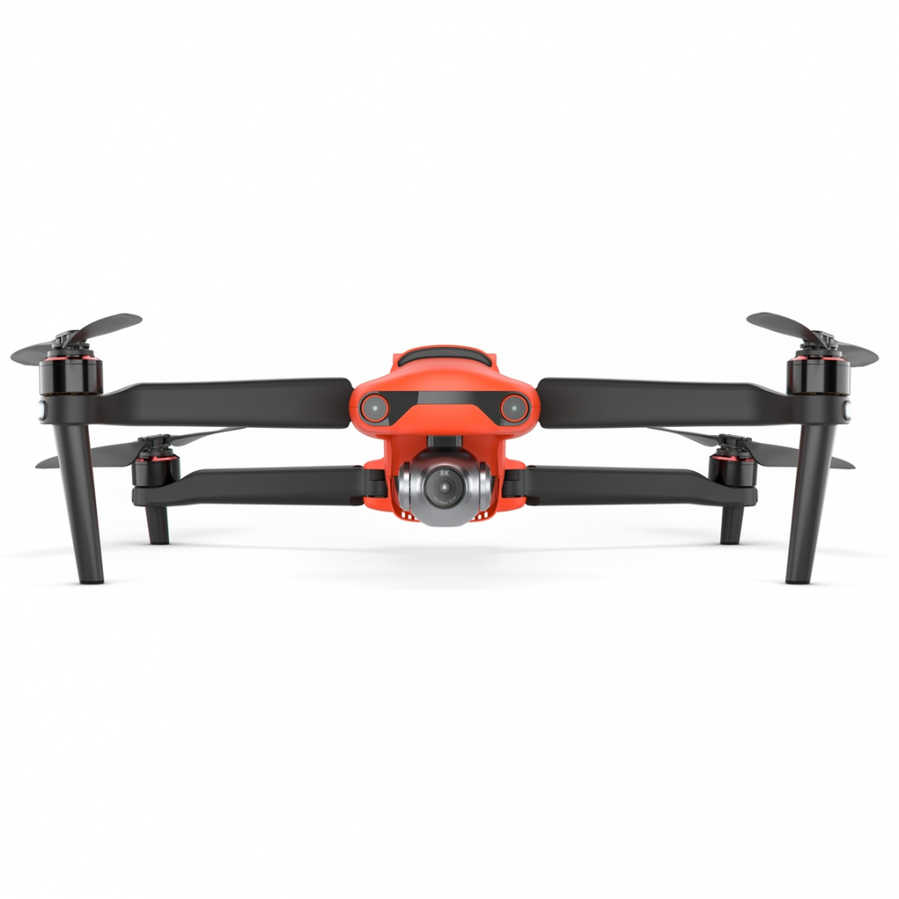 Autel Robotics EVO II 8K orange