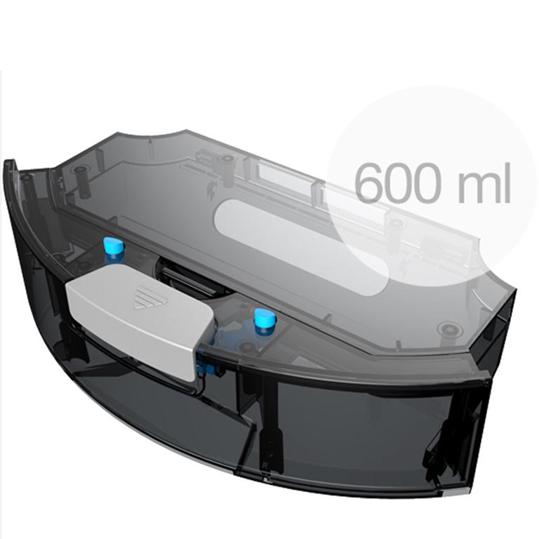 Zásobník na nečistoty pre Tesla RoboStar T80 PRO