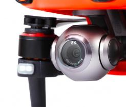 Sklenená ochrana objektívu Autel Robotics EVO II