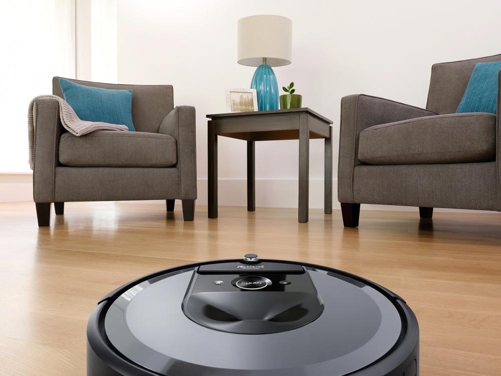 iRobot Roomba i7 (7150) WiFi