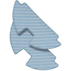 Mopovacia textília pre Rowenta séria 80 – 2 ks