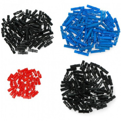 Súprava plastových kolíkov pre Abilix