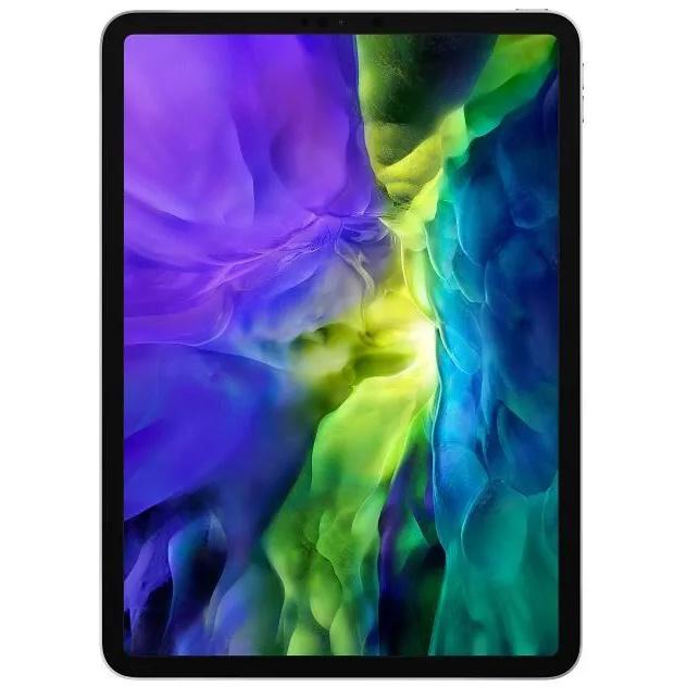 Apple iPad Pro 128GB WiFi Silver (2020)