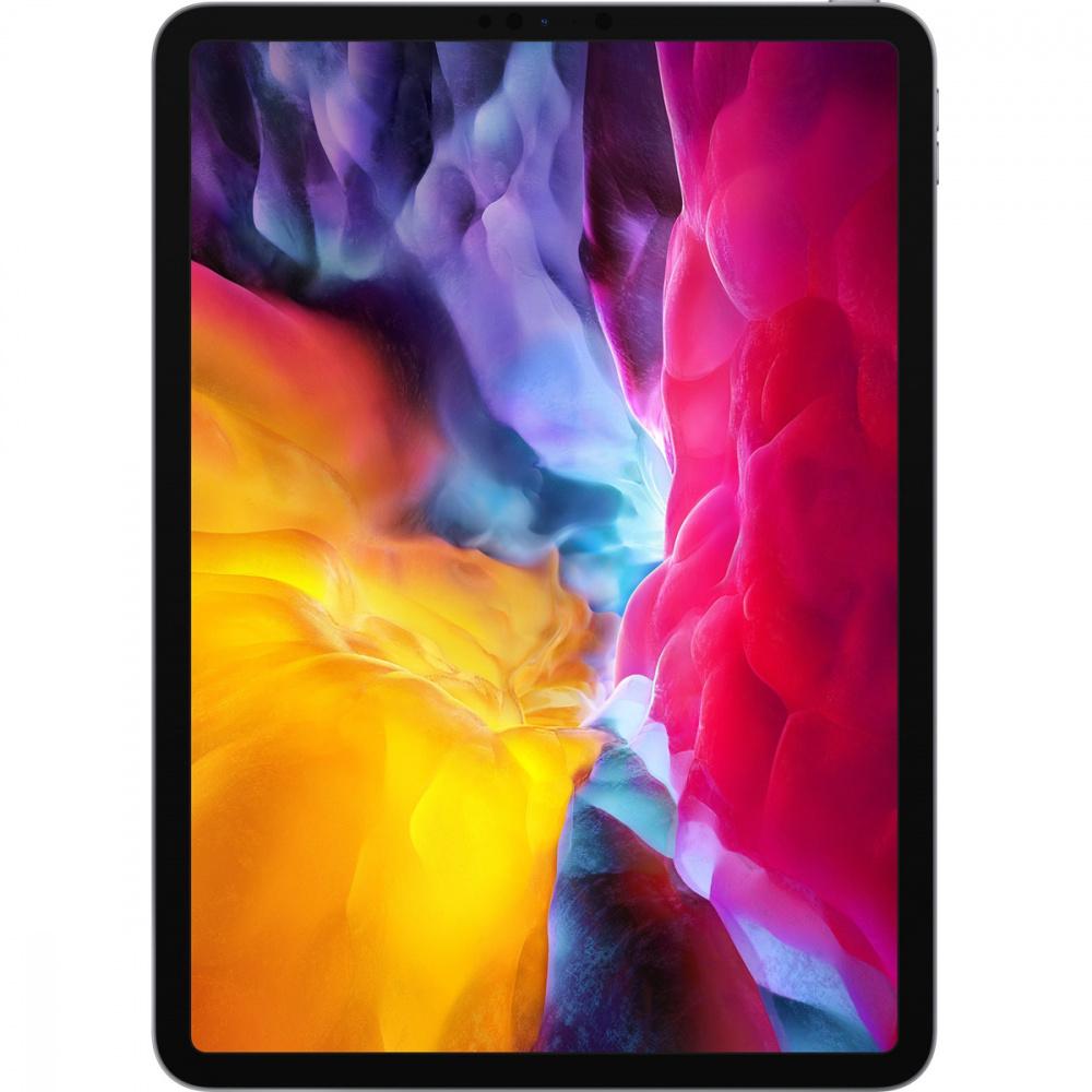 Apple iPad Pro 128GB WiFi Space Gray (2020)