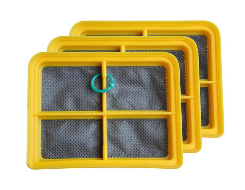 Kazetový filter Raycop MAGNUS - 3ks