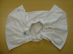 Filtračné vrecko na jedno použitie Aquabot CLASSIC
