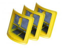 Kazetový filter Raycop HERA - 3ks