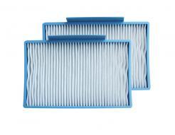 Mikroalergický filter Raycop HERA - 2ks