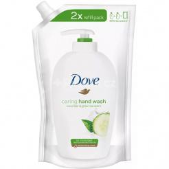 Dove Cucumber & Green tea - náhradná náplň
