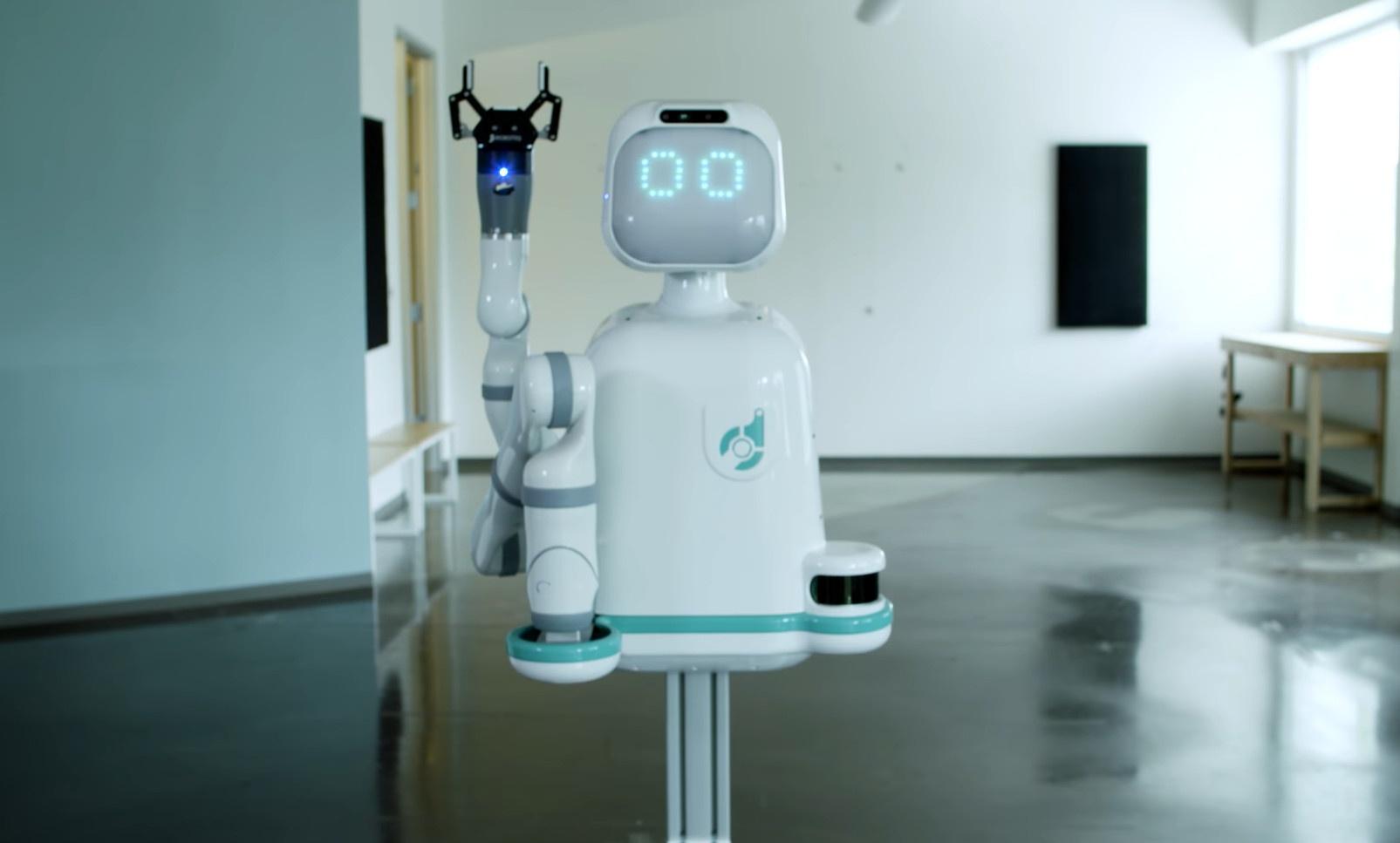 Novinky zo sveta robotiky #32