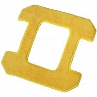 Utierka pre Hobot 268/288 - žltá