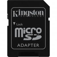Kingston microSD adaptér