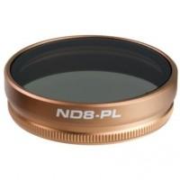 ND8/PL filter pre DJI Phantom 4 PRO
