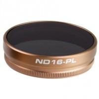 ND16/PL filter pre DJI Phantom 4 PRO