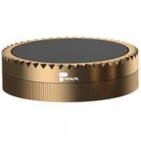 ND16/PL filter pre DJI Mavic AIR