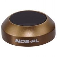 ND8/PL filter pre DJI Mavic PRO