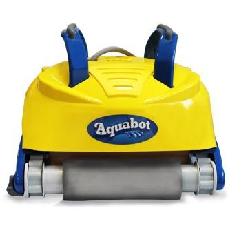 Predstavenie bazénového vysávača Aquabot MOUSE (NEPTUNO)