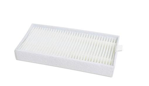 HEPA filter neprepustí alergény ani prach