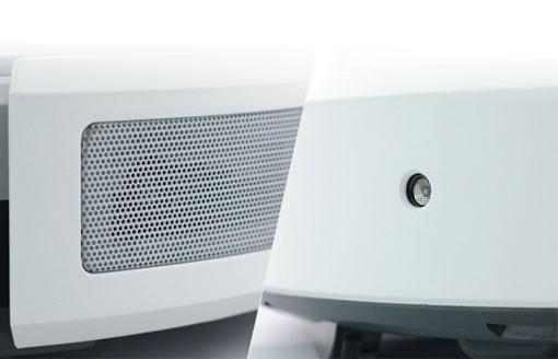 Inovatívne ultrazvukové senzory