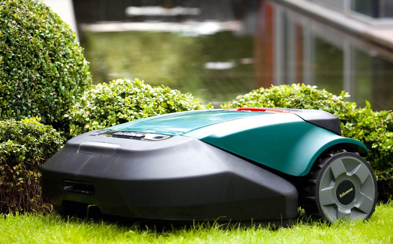 Predstavenie robotickej kosačky Robomow RS 615 PRO