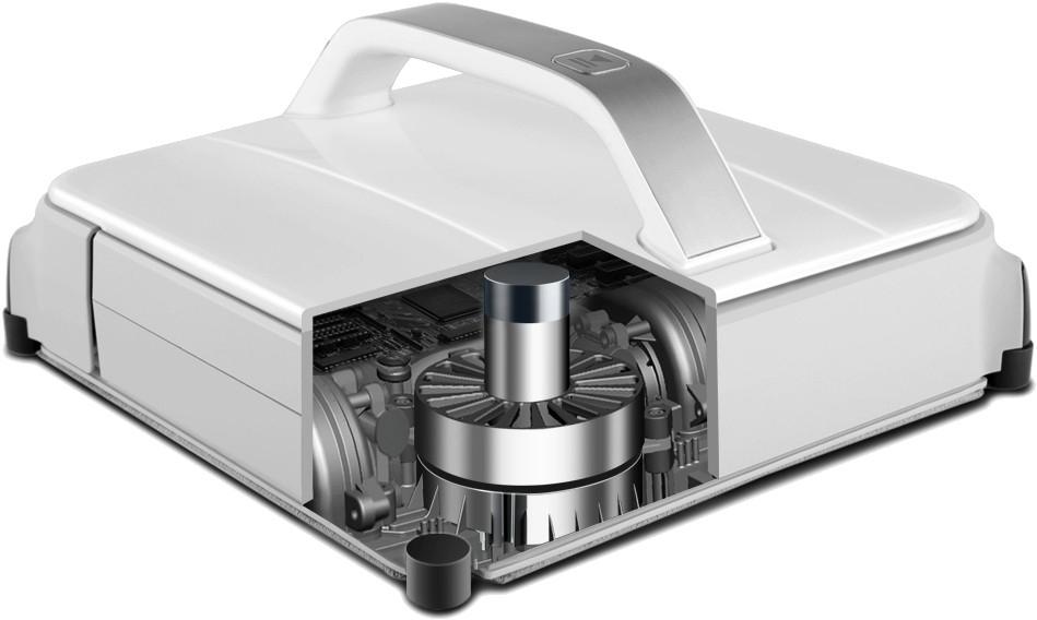 Pokročilá technologie ventilátoru