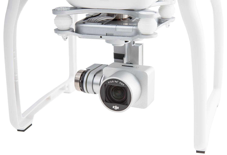 Kvalitná kamera s 2,7km Ultra HD a mechanickou stabilizáciou