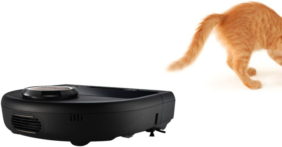 PET hair - špecialista na chlpy domácich maznáčikov