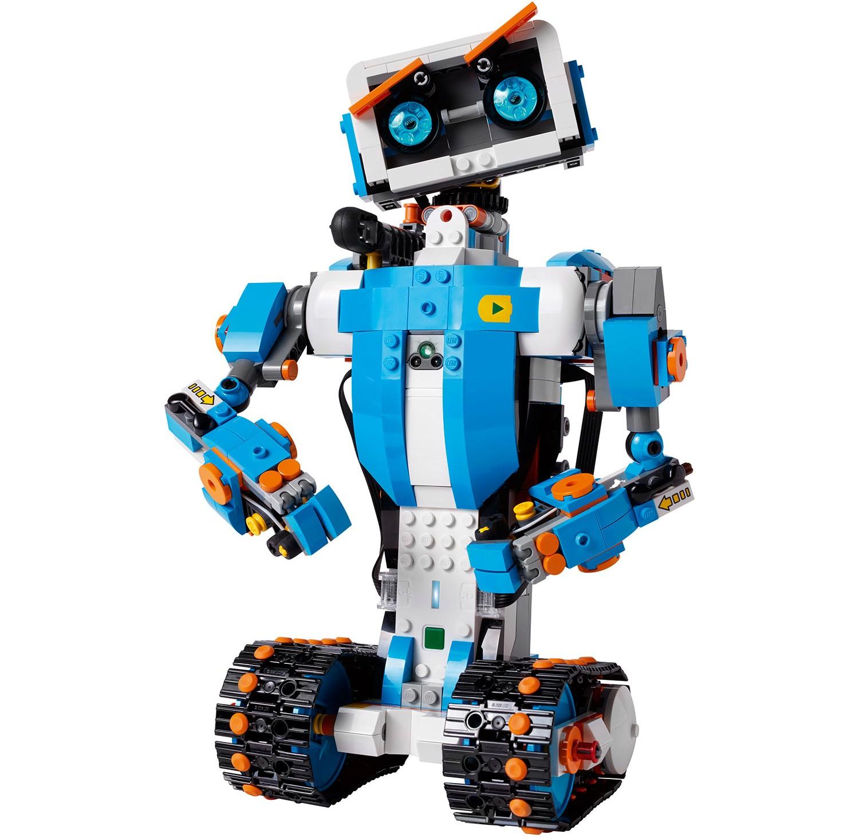Roboťák Vernie