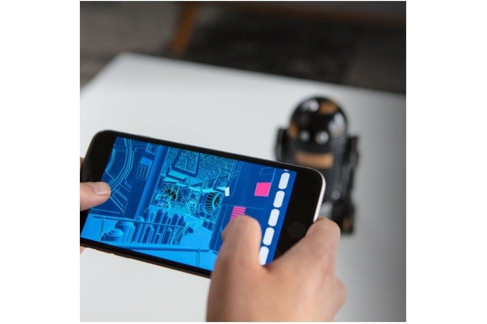 Aplikace Star Wars App-Enabled Droids by Sphero