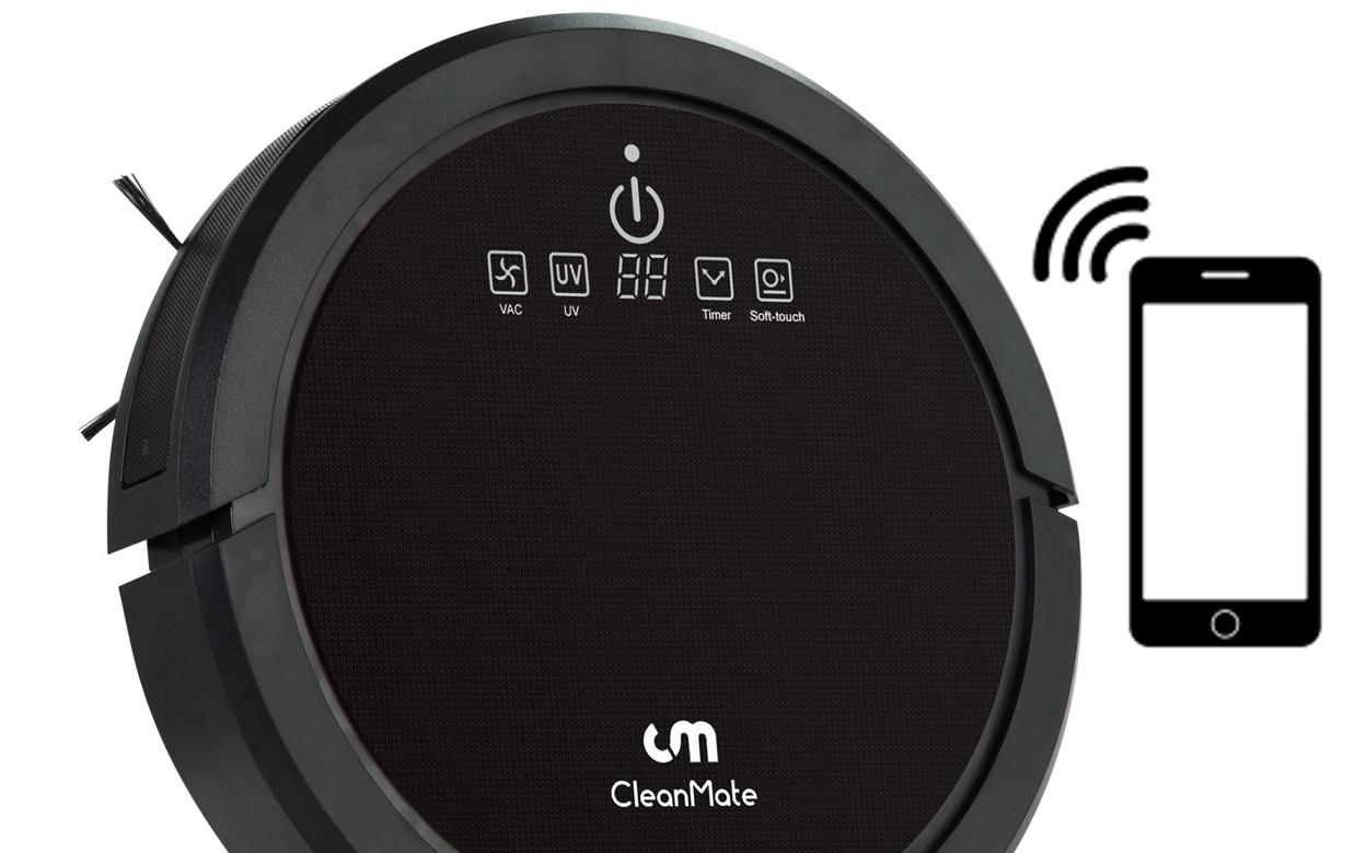 Wi-Fi pripojenie s aplikáciou