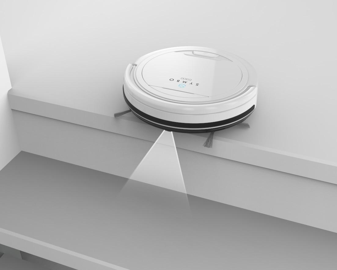 Protipádovou senzory zabránia pádu zo schodov