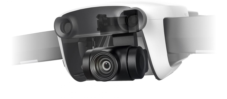 Kamera s 4K Ultra HD a s možnosťou natáčania vo Slow-Motion