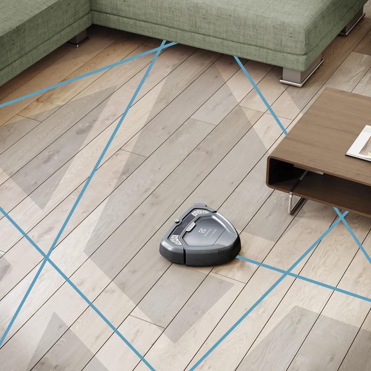 Navigácia pomocou technológie Motion Sense