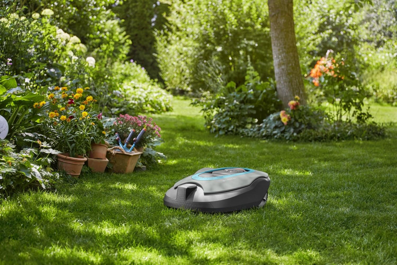 Skvelá starostlivosť o trávnik