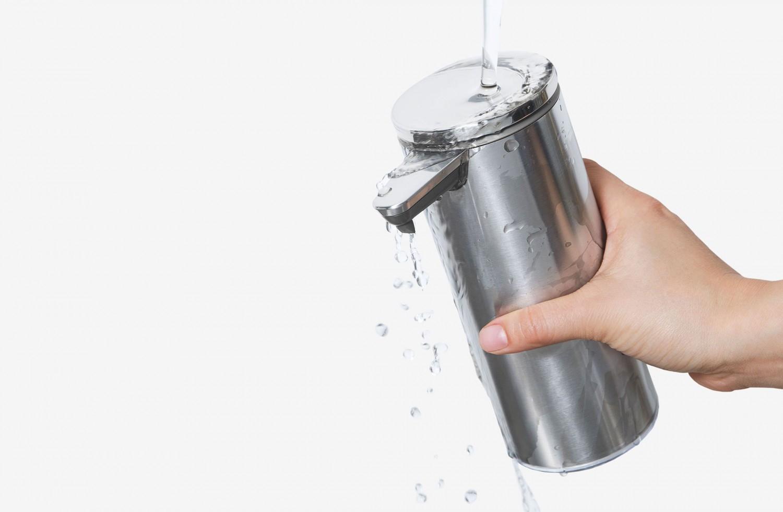 Odolný voči vode