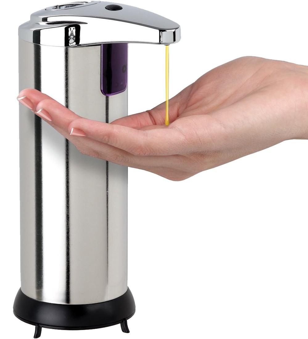 Predstavenie dávkovače mydla HiMAXX