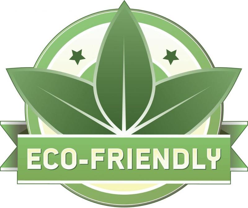 Perfektná harmónia so životným prostredím