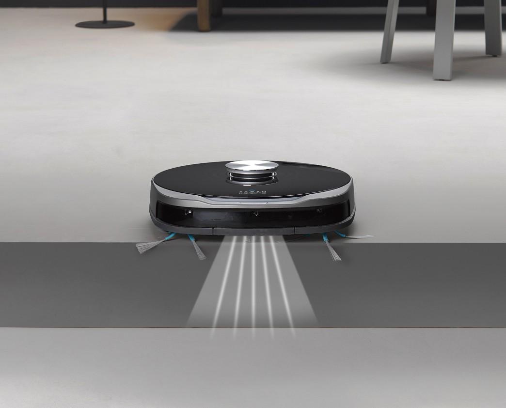 Protipádové senzory
