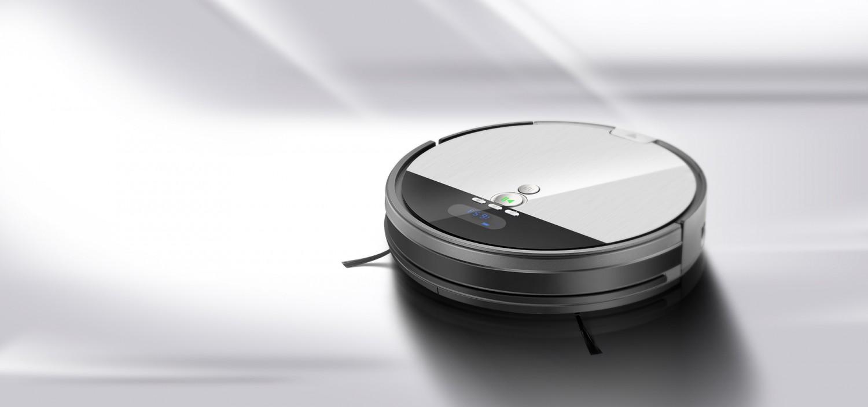 Predstavenie robotického vysávača iLife V8S