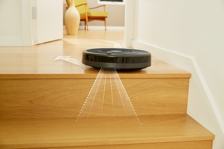 Spoľahlivé senzory proti pádu zo schodov