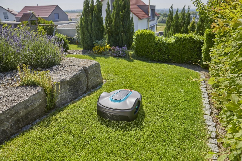 Ideálna pre stredne veľké a komplexné trávnaté plochy